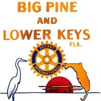 Big Pine & Lower Keys Rotary