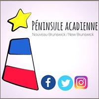 Tourisme Péninsule Acadienne Tourism