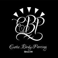 Exotic Body Piercing