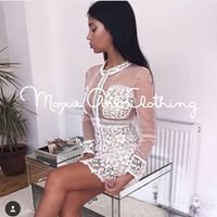 Moxie Girl Clothing