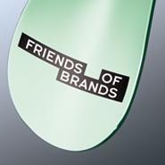 FRIENDS OF BRANDS