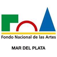 Fondo Nacional de las Artes - Mar del Plata