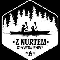 Z nurtem.pl - spływy kajakowe