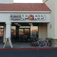 Play It Again Sports Westside Albuquerque