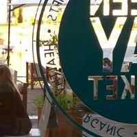 Green Bay Market