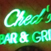 Ched's Place