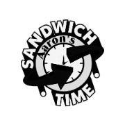 Aaron's Sandwich Time