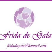 Frida de Gala