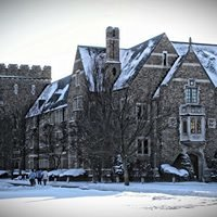 Howard Hall (University of Notre Dame)