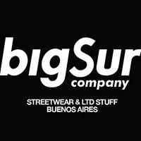 BIG SUR Company