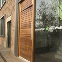 Robinson McIlwaine Architects