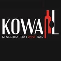 Kowall restauracja