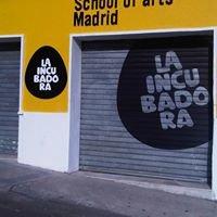 La Incubadora School of Arts