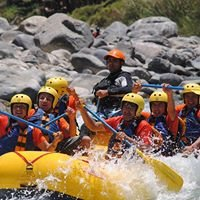 Lunahuaná  Rafting  Perú
