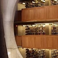 Class of 1945 Library, Phillips Exeter Academy