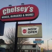 Chelsey's Burgers and Wings