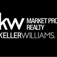 Ruby Poole- Keller Williams Market Pro Realty