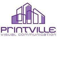 Printville Visual Communication