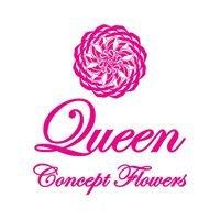 Queen Concept Flower