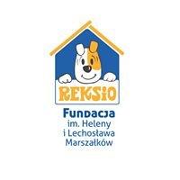 Reksio - Fundacja imienia Heleny  i Lechosława Marszałków