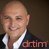 Dr.Tim - Plastic & Cosmetic Surgeon.
