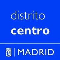 Junta Municipal Distrito Centro - Ayuntamiento de Madrid