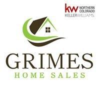 Grimes Home Sales