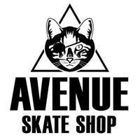 Avenue Skate Shop