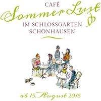 Café Sommerlust