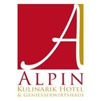 Kulinarik & Genießerhotel Alpin - Kulinarikhotel