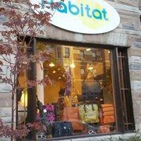 Habitat Live & Wear is Closed