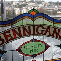 """Bennigans """"Live"""""""