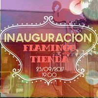 Tienda Flamingo PUCON