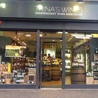 Trina's Wines