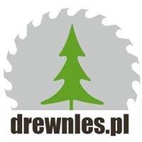 Drewnleś - wyroby z drewna