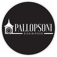 Pallopsoni disainipood