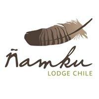 Namku Lodge Malalcahuello Chile
