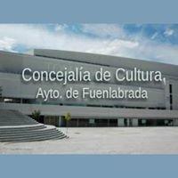Concejalía de Cultura de Fuenlabrada