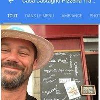 Casa castagno pizzeria