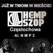 HEMP SZOP CZESTOCHOWA