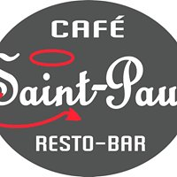 Café Saint-Paul