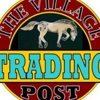 Village Trading Post inside Painted Sky Gallery