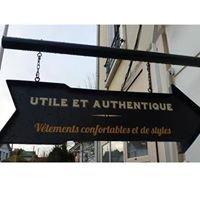 Utile et Authentique