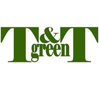 T&T Green * Insulation Innovations