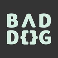 Bad Dog. Web Design + Branding.