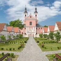 Pokamedulski Klasztor w Wigrach