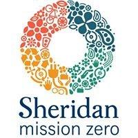 Sheridan Mission Zero