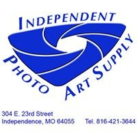 Independent Photo Art Supply (IPAS)
