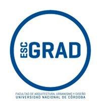 Escuela de Graduados FAUD UNC