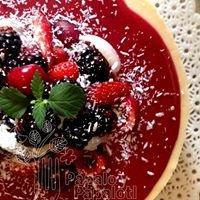 Pápalo y Papalotl - Comida Vegana y Sustentable